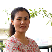 Le Thi Thu Hien